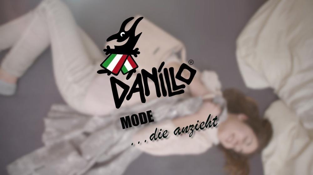 Tirol Film - Danillo Damenmode - Werbespot