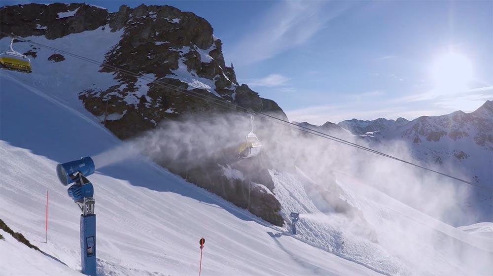 Tirol Film - DEMACLENKO