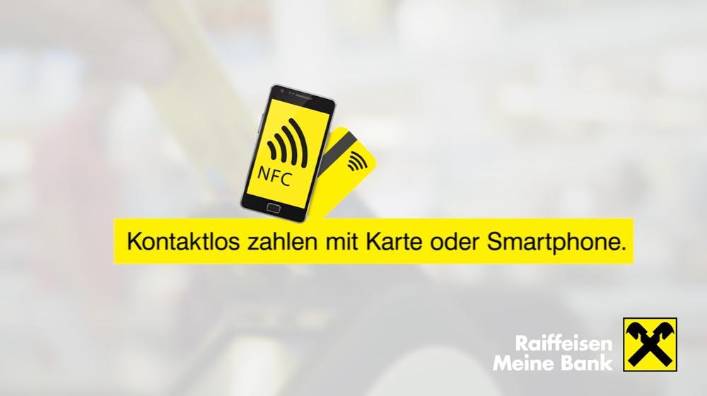 Tirol Film - Raiffaisen - Werbespot