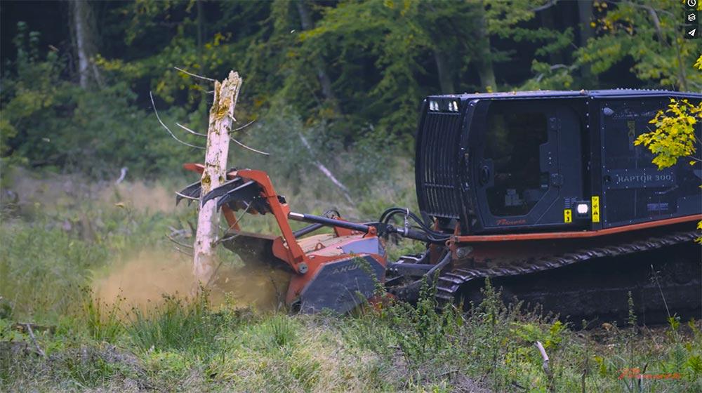 "Tirol Film - PRINOTH - ""Vegetation Management"""