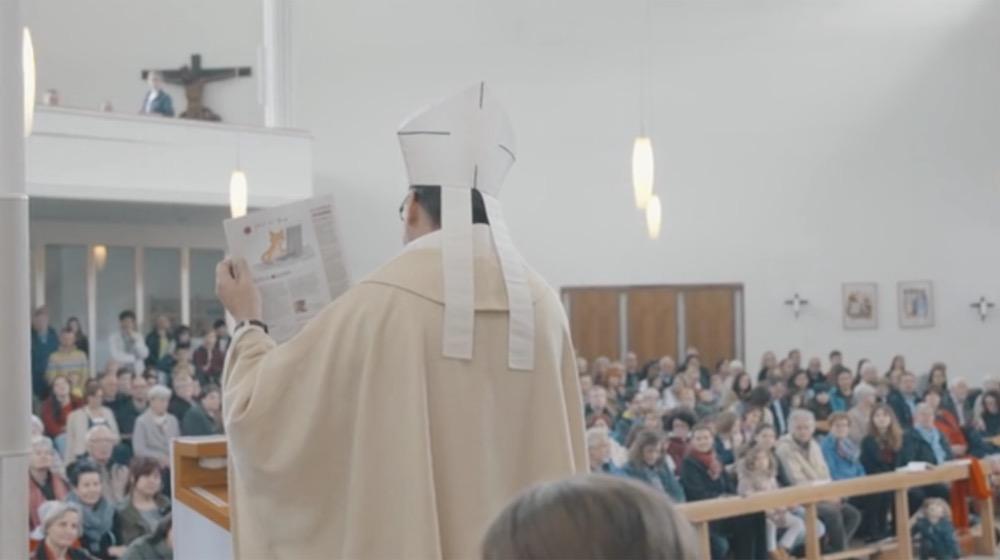 Tirol Film - Der Tiroler Sonntag - Diözese Innsbruck