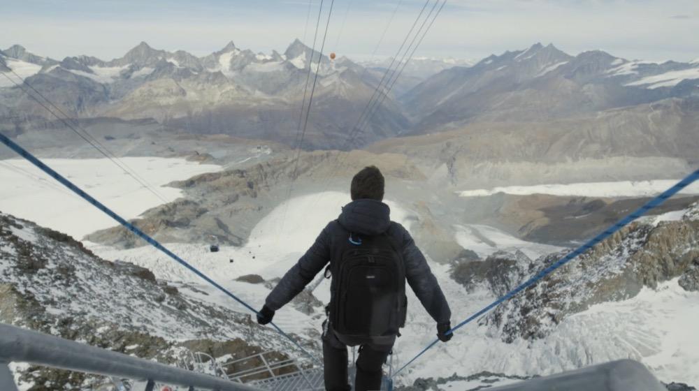 Tirol Film - WE MOVE- Leitner Ropeways - Employer Branding